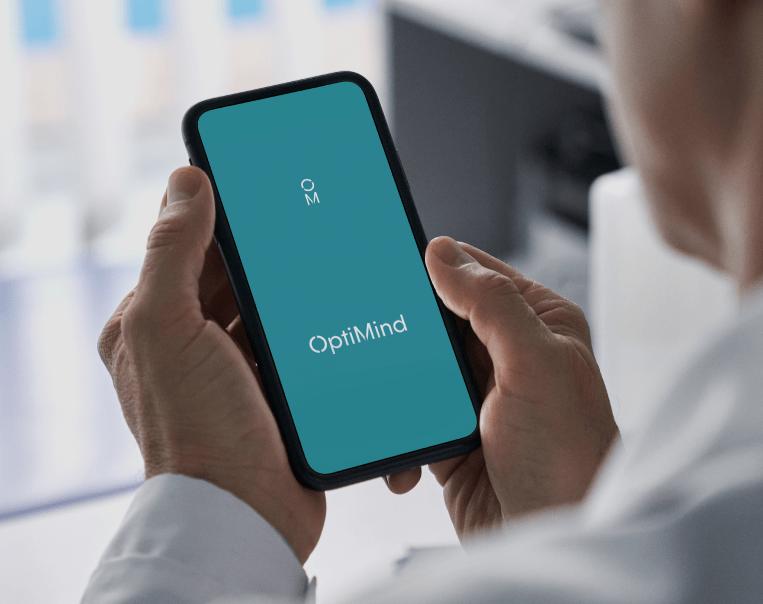 OptiMind App