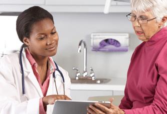 CognICA in Healthcare